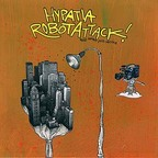 Robot Attack - Hypatia