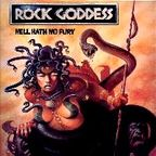 Rock Goddess - Hell Hath No Fury