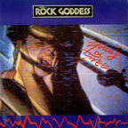 Rock Goddess - Young And Free
