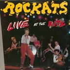 Rockats - Live At The Ritz