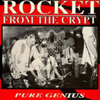 Rocket From The Crypt - Pure Genius