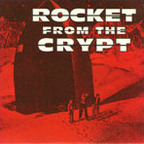 Rocket From The Crypt - Yum Kippered