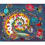 Rocket Juice & The Moon - s/t