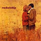 Rocketship - A Certain Smile, A Certain Sadness