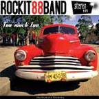 Rockit 88 Band - Too Much Fun