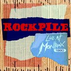 Rockpile - Live At Montreux 1980