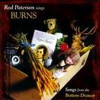 Rod Paterson - Rod Paterson Sings Burns · Songs From The Bottom Drawer