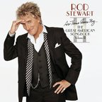 Rod Stewart - As Time Goes By ... · The Great American Songbook · Volume II