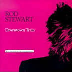 Rod Stewart - Downtown Train · Selections From The Storyteller Anthology