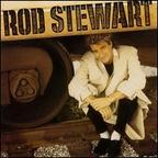 Rod Stewart - Every Beat Of My Heart