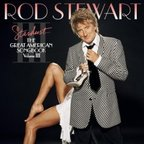 Rod Stewart - Stardust ... · The Great American Songbook · Volume III