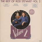 Rod Stewart - The Best Of Rod Stewart · Vol. 2