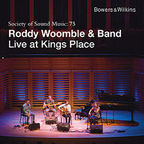Roddy Woomble & Band - Live At Kings Place