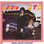Rodney And The Brunettes - Little GTO