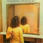 Roger Daltrey - One Of The Boys