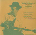 Roger Sprung & His Bluegrass All-Stars - Progressive Ragtime Bluegrass 2