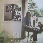Roger Waters - Ummagumma (released by Pink Floyd)