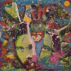 Roky Erickson And The Aliens - s/t
