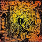 Roky Erickson And The Resurrectionists - Beauty & The Beast