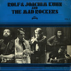 Rolf & Joachim Kuhn And The Mad Rockers - s/t