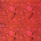Rollins Band - A Nicer Shade Of Red