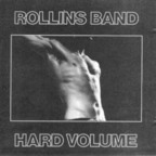 Rollins Band - Hard Volume