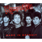 Romantics - Made In Detroit
