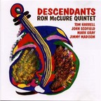 Ron McClure Quintet - Descendants