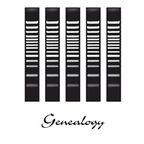 Ron Revog - Genealogy
