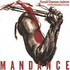 Ronald Shannon Jackson And The Decoding Society - Mandance