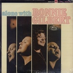 Ronnie Gilbert - Alone With Ronnie Gilbert