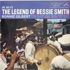 Ronnie Gilbert - In Hi-Fi · The Legend Of Bessie Smith