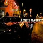 Ronnie McCoury - Heartbreak Town