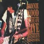 Ronnie Wood - Slide On Live · Plugged In And Standing