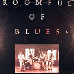 Roomful Of Blues - s/t