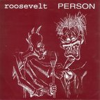 Roosevelt - Person