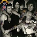 Rose Tattoo - Assault And Battery