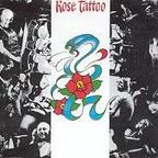 Rose Tattoo - s/t