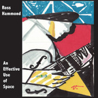 Ross Hammond - An Effective Use Of Space