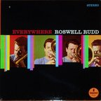 Roswell Rudd - Everywhere