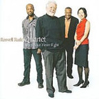 Roswell Rudd Quartet - Keep Your Heart Right