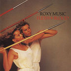 Roxy Music - Flesh+Blood