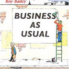 Roy Bailey - Business As Usual