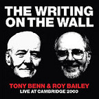 Roy Bailey - The Writing On The Wall · Live At Cambridge 2000