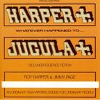 Roy Harper - Whatever Happened To Jugula?