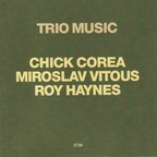 Roy Haynes - Trio Music
