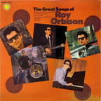 Roy Orbison - The Great Songs Of Roy Orbison