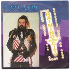 Roy Wood - Raining In The City
