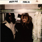 Royal Trux - Steal Yr Face