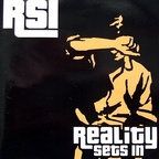 RSI - Reality Sets In